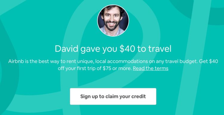 AirBNB coupon 2018 promo code that works