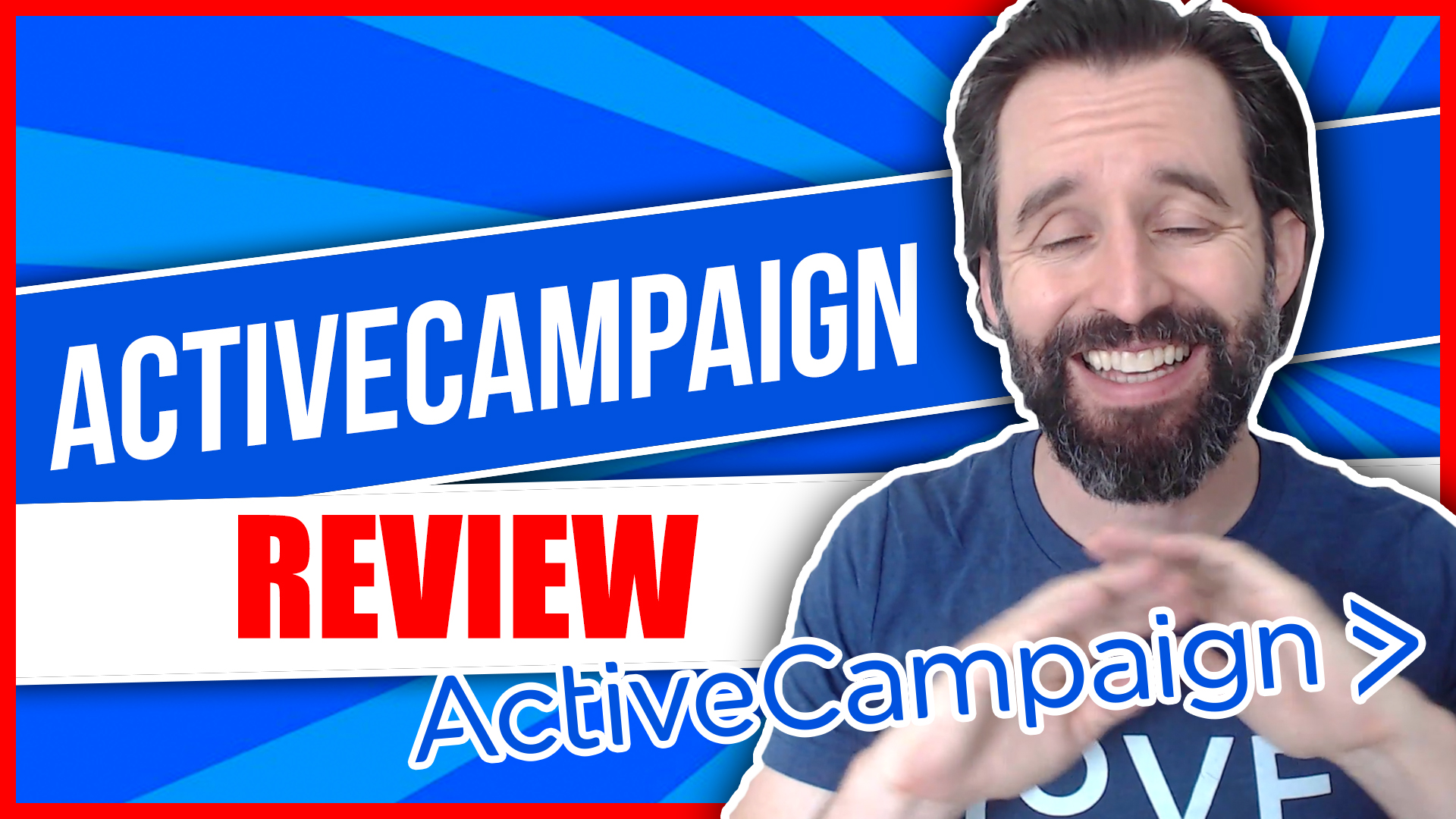 Review For Active Campaign  Email Marketing